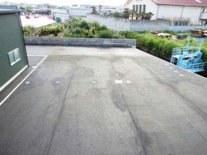 漏水調査技術研修施設