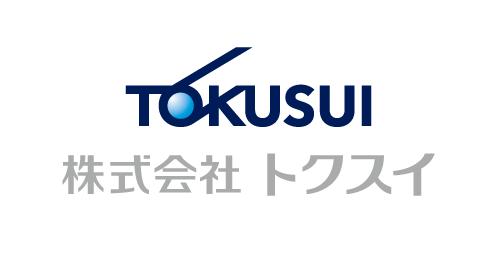 tokusuiロゴ