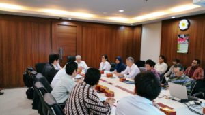 インドネシア公共事業・国民住宅省