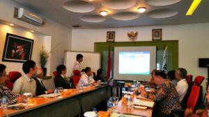 インドネシア水道協会