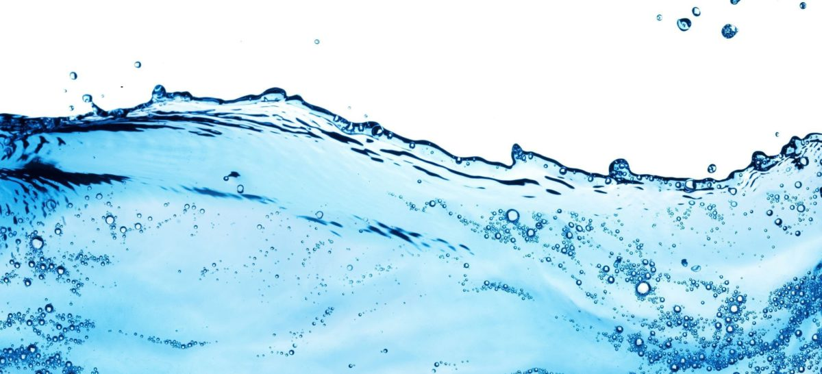 貯水タンクにおける電気分解による塩素の再生成について。