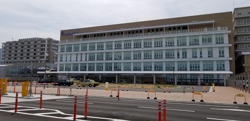 第2回徳島県地域包括ケアシステム学会に参加しました