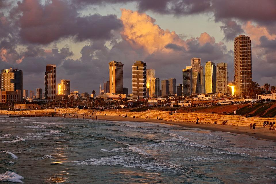 イスラエルのスタートアップ水関連企業