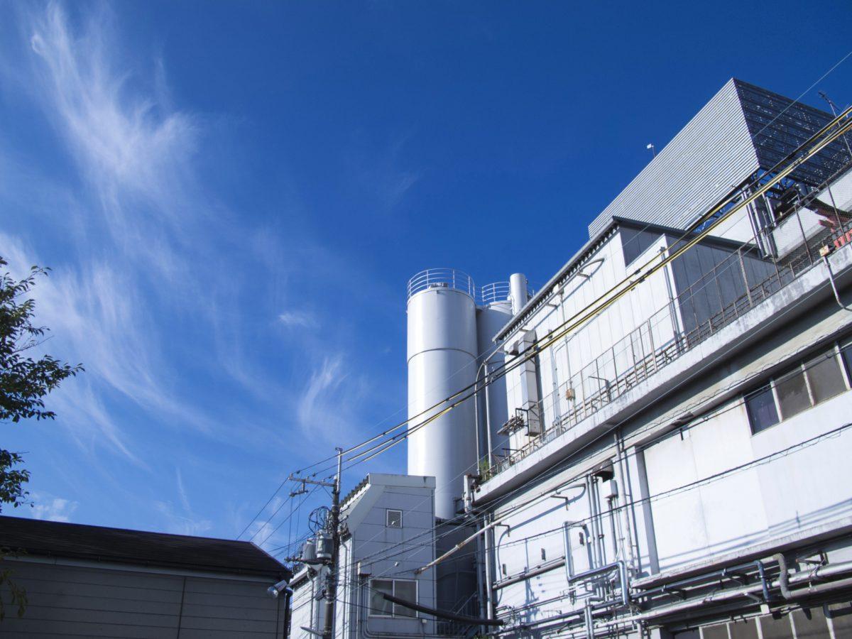 工場での漏水はどのように発見する?