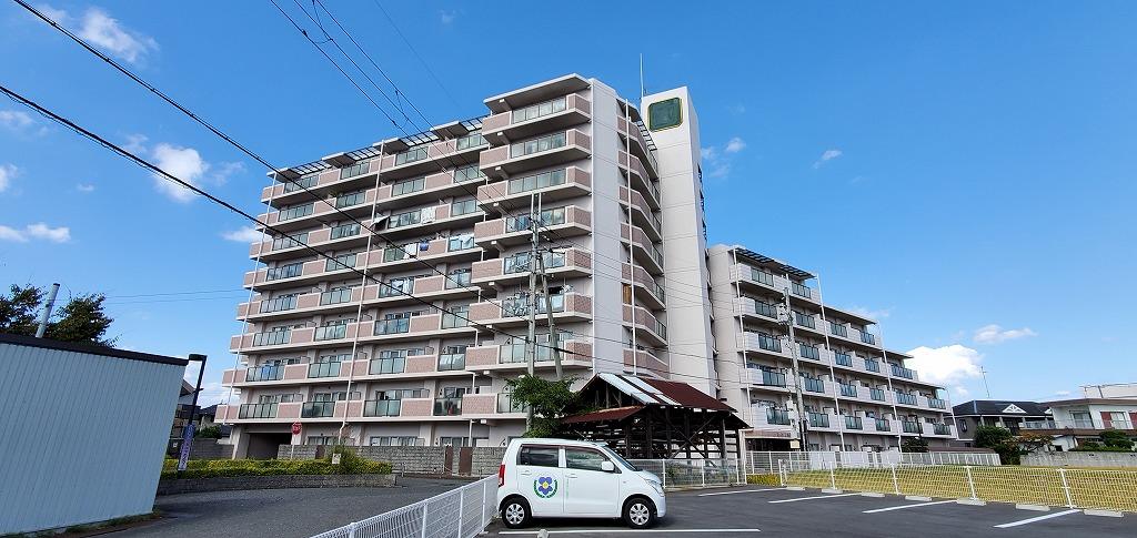 南大阪でマンションの漏水調査を実施しました。